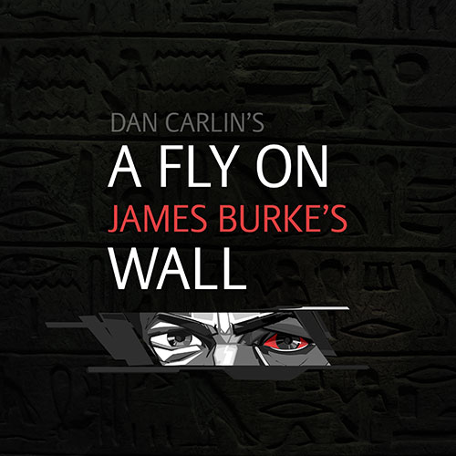 A Fly on James Burke's Wall