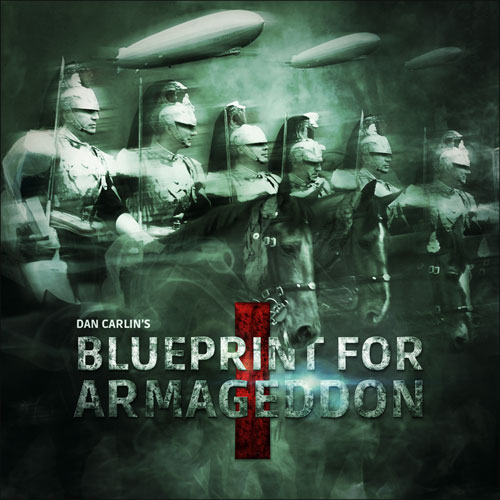 Blueprint for Armageddon I
