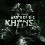 Wrath of the Khans V
