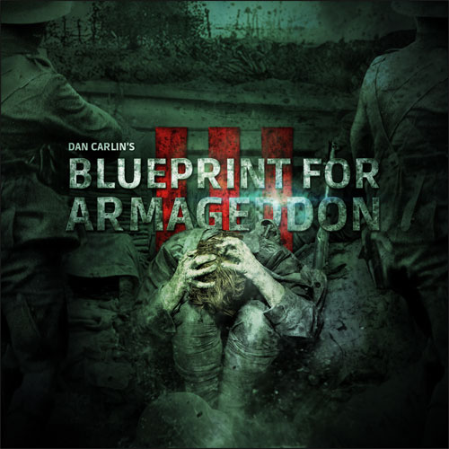 Blueprint for Armageddon III