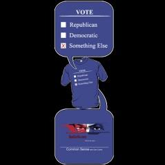 Vote Something Else