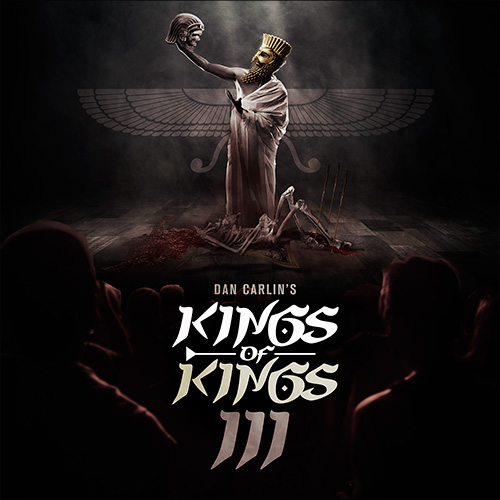 King of Kings III